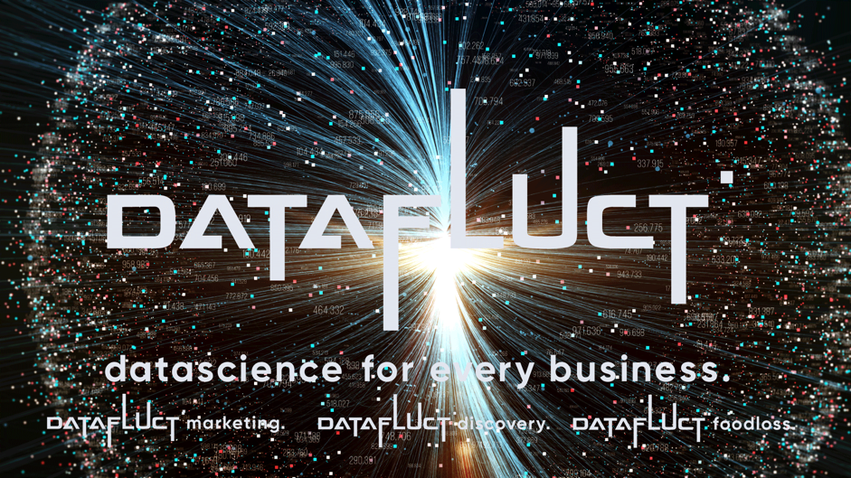 データを商いに。datascience for every business